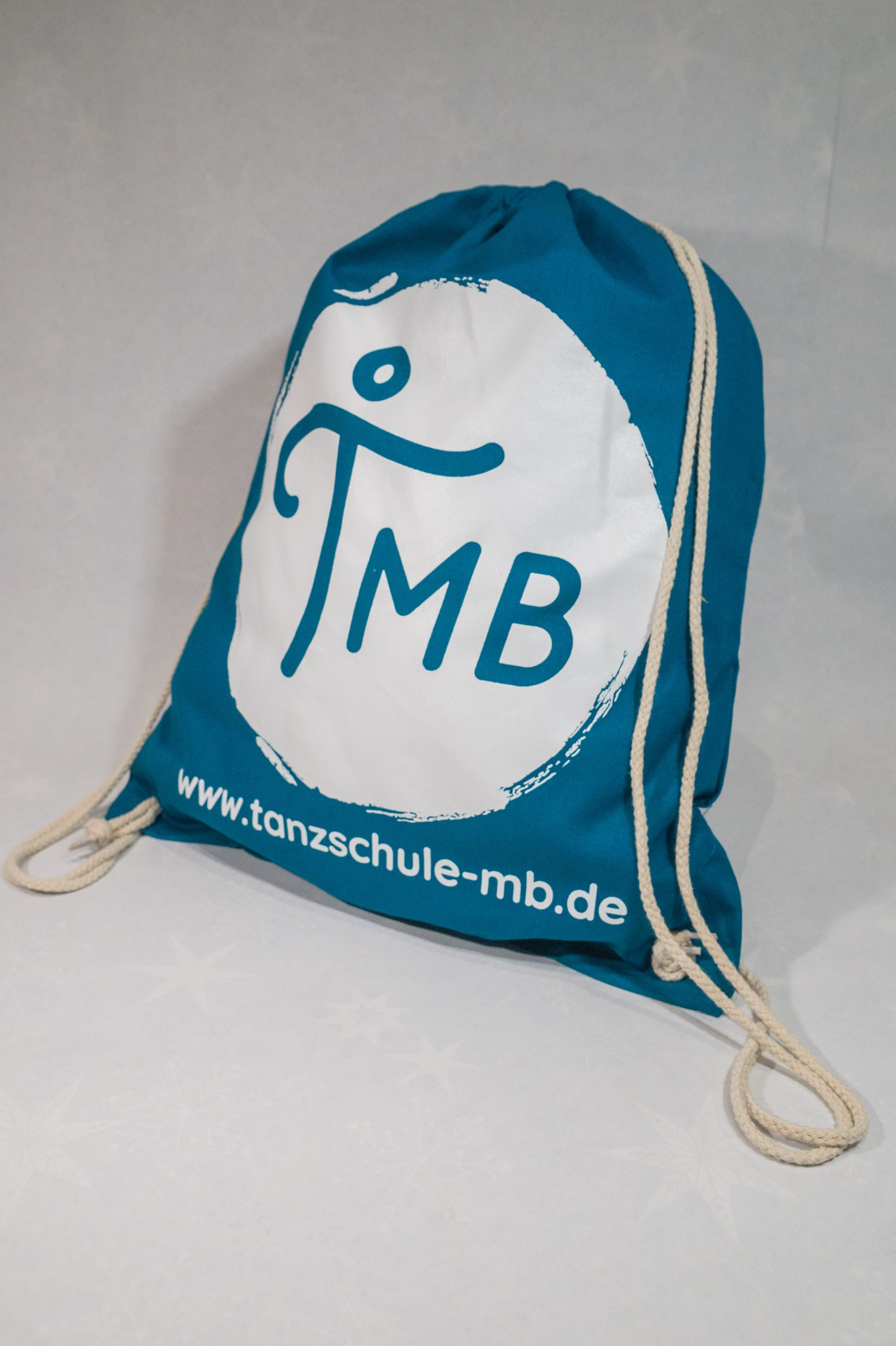 TMB Fan-Beutel