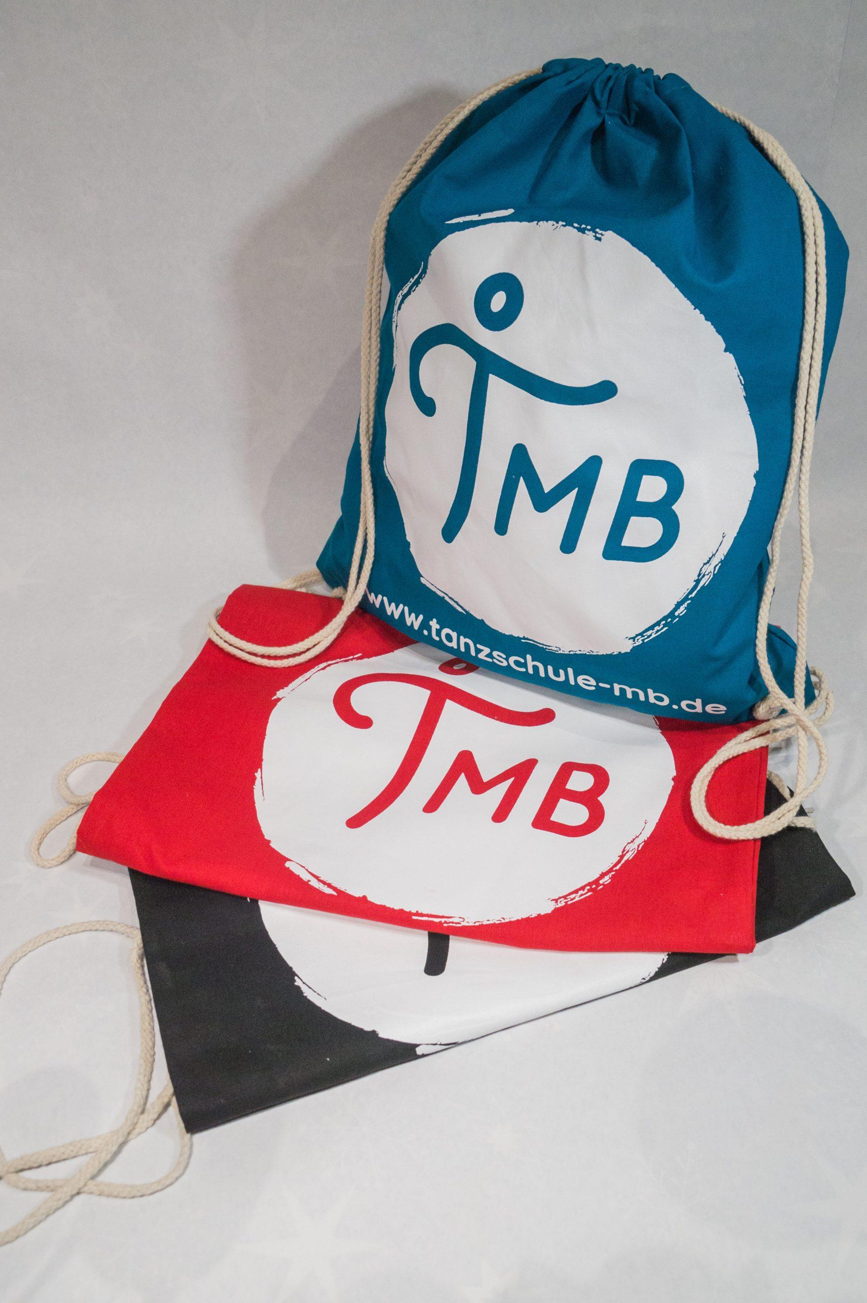 TMB Fan-Beutel
